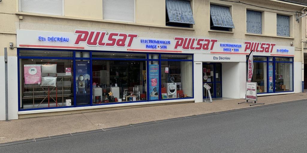 Ets-Décréau-PULSAT
